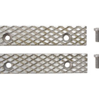 Replacement Steel Jaws