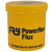 Powerflow Flux