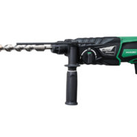 DH26PX SDS Plus 3-Mode Rotary Hammer