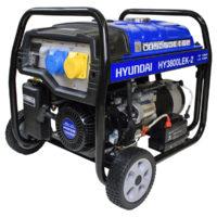 3.2 kW / 4.0 kVA Generator Key Start