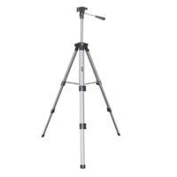 1/4in Thread Tilting Head Camera Tripod 44 – 119cm