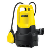 SP3 Submersible Dirty Water Pump 350W 240V