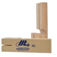 86 Hardwood Line Blocks (Pack 2)