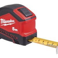 Autolock Tape Measure