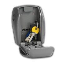 5415E Wall-Mounted Reinforced Key Lock Box