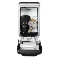 5425E Light Up Dial Select Access® Wall Mounted Key Box