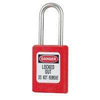 Non-Conductive Lockout Padlock