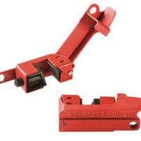 Griptight Circuit Breaker Lockout