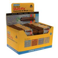 General-Purpose Concrete & Brick Fixings