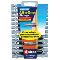 All-in-One Fixings