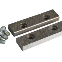 Replacement Jaw Plates & Screws Record Vices