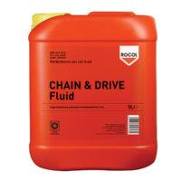 CHAIN & DRIVE Fluid 5 Litre