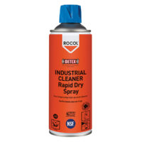 INDUSTRIAL CLEANER Rapid Dry Spray 300ml