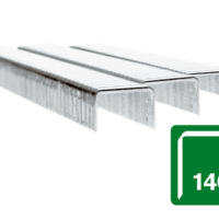 140/10NB 10mm Stainless Steel Staples Narrow Box 650