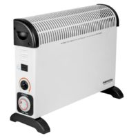 Convector Heater with Timer 2.0kW