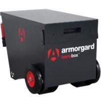 barrobox™ Mobile Security Box