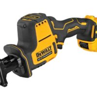 DCS312 XR Brushless Sub-Compact Reciprocating Saw