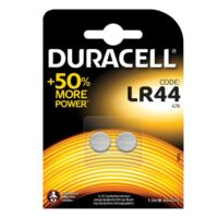 LR44 A76 Button Battery (Pack 2)