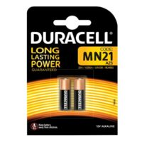 MN21 A23 LRV08 Battery (Pack 2)