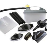 SC77 Wallpaper Steamer & Cleaning Kit 2000W 240V