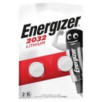 CR2032 Coin Lithium Battery