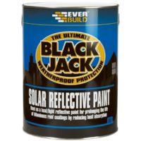 Black Jack® 907 Solar Reflective Paint 5 litre