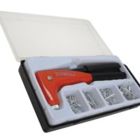 Heavy-Duty Dial Head Hand Riveter Kit