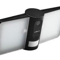 Outdoor Smart Floodlight Camera