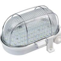 LED Oval Bulkhead 4W 310 lm