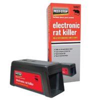 Electronic Rat Killer