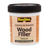 Acrylic Wood Filler