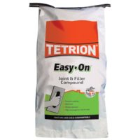 Easy-On Filling & Jointing Compound Sack 5kg
